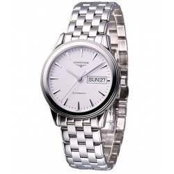 Longines Flagship Automatic Day Date L4.799.4.12.6