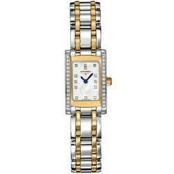 Longines DolceVita Quartz Ladies L5.158.5.09.7