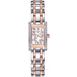 Longines DolceVita Quartz Ladies L5.158.5.99.7