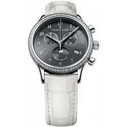 Maurice Lacroix Phase de Lune Chronographe Damen LC1087-SD501-820