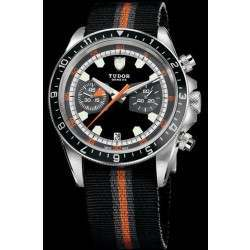 Tudor Heritage Chronograph Watch 70330N