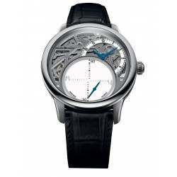 Maurice Lacroix Masterpiece Seconde Mysterieuse MP6558-SS001-090