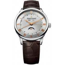 Maurice Lacroix Masterpiece Phases de Lune MP6607-SS001-111
