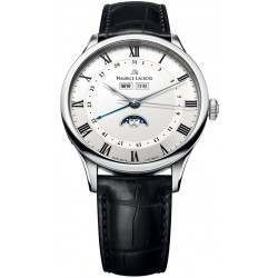 Maurice Lacroix Masterpiece Phases de Lune MP6607-SS001-112