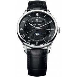 Maurice Lacroix Masterpiece Phases de Lune MP6607-SS001-310