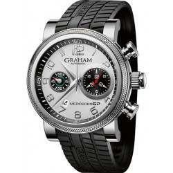 Graham Mercedes GP Trackmaster 2MEAS.B01A