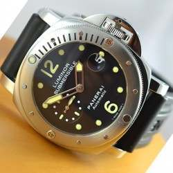 Panerai Luminor Submersible PAM00024