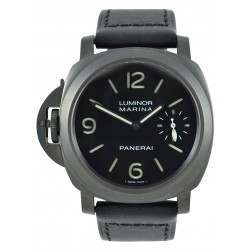 Panerai Luminor Marina Pvd Coated - LTD Edition PAM00026 Preowned