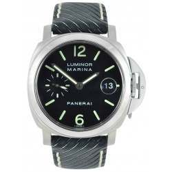 Panerai Contemporary Luminor Marina Automatic 40mm PAM00048
