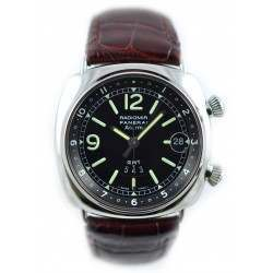 Panerai Radiomir GMT & Alarm PAM00098