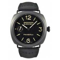 Panerai Historic Radiomir Black Seal Ceramic PAM00292