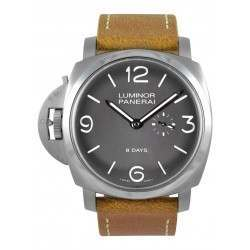 Panerai Luminor Left- Handed 1950 8 Day PAM00368 Special Edition