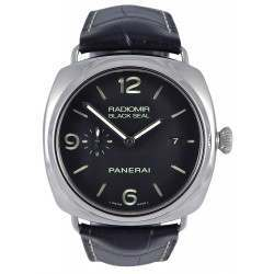 Panerai Contemporary Radiomir Black Seal 3 Days Automatic PAM00388