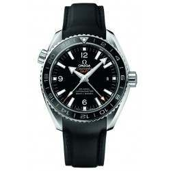 Omega Seamaster Planet Ocean 600 M Automatic GMT 232.32.44.22.01.001