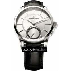 Maurice Lacroix Pontos Small Seconds PT7558-SS001-130