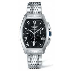 Longines Evidenza Ladies L2.156.4.51.6