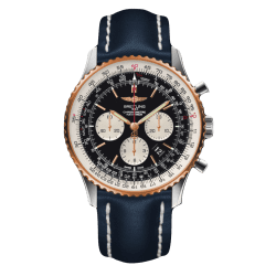 Breitling Navitimer 01 46mm Chronograph UB012721.BE18.101X