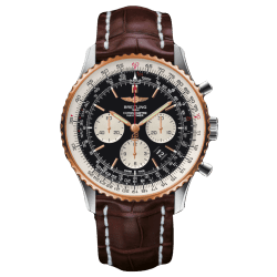 Breitling Navitimer 01 46mm Chronograph UB012721.BE18.756P