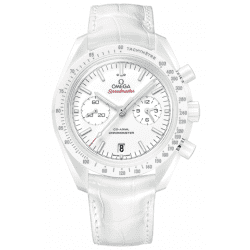 Omega Speedmaster White Side of the Moon 311.93.44.51.04.002
