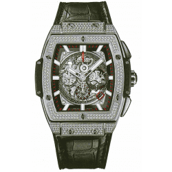 Hublot Spirit of Big Bang Titanium 601.NX.0173.LR.1704