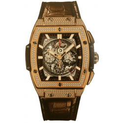 Hublot Spirit of Big Bang King Gold 601.OX.0183.LR.1704