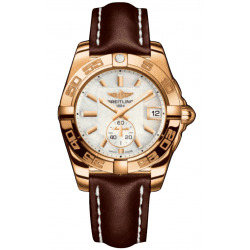 Breitling Galactic 36 H3733012.A724.416X