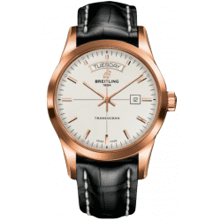 Breitling Transocean Day Date R4531012.G752.743P