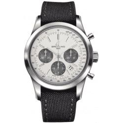Breitling Transocean Chronograph Automatic AB015212.G724.109W