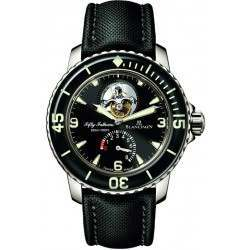 Blancpain Sport Tourbillon Fifty Fathoms 5025-1530-52A