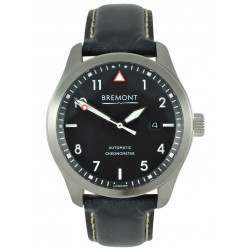 Bremont SOLO Pilot's Watch 43mm SOLO/WH