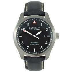 Bremont SOLO Pilot's Watch SOLO/WH
