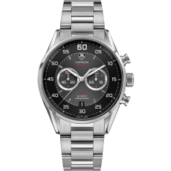 Tag Heuer Carrera 1887 Automatic Chronograph CAR2B10.BA0799