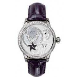 Glashutte Original SeaShell 90-02-61-61-04