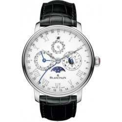 Blancpain Villeret Traditional Chinese Calendar 00888-3431-55B