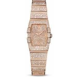 Omega Specialities Jewellery Diamonds 122.55.19.60.99.002