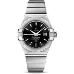 Omega Constellation Brushed Chronometer 123.10.31.20.01.001