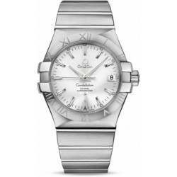 Omega Constellation Chronometer 35 mm Chronometer 123.10.35.20.02.001