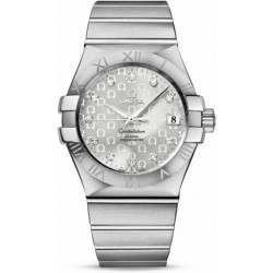 Omega Constellation Chronometer 35 mm Chronometer 123.10.35.20.52.002