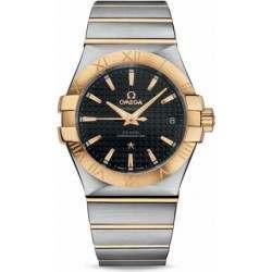 Omega Constellation Chronometer 35 mm Chronometer 123.20.35.20.01.002