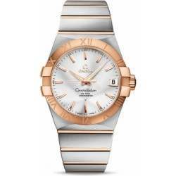 Omega Constellation Chronometer 38 mm 123.20.38.21.02.001