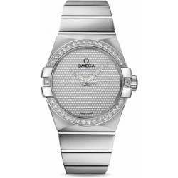 Omega Constellation Jewellery 123.55.38.20.99.001