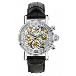 Chronoswiss Signature Grand Opus Chronograph