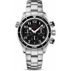 Omega Specialities Olympic Collection Timeless 222.30.38.50.01.003