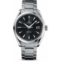 Omega Seamaster Aqua Terra Chronometer 231.10.42.21.01.001