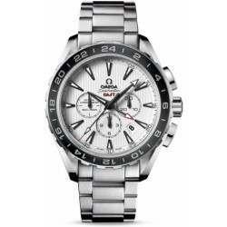 Omega Seamaster Aqua Terra Chronograph Chronometer 231.10.44.52.04.001