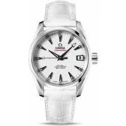 Omega Seamaster Aqua Terra Mid Size Chronometer 231.13.39.21.54.001