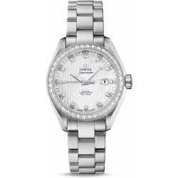 Omega Seamaster Aqua Terra Automatic Chronometer 231.15.34.20.55.001