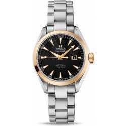 Omega Seamaster Aqua Terra Automatic Chronometer 231.20.34.20.01.004