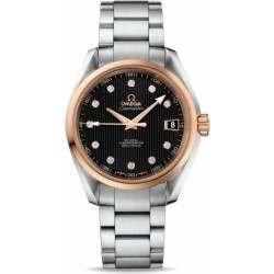 Omega Seamaster Aqua Terra Mid Size Chronometer 231.20.39.21.51.003