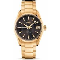 Omega Seamaster Aqua Terra Mid Size Chronometer 231.50.39.21.06.002